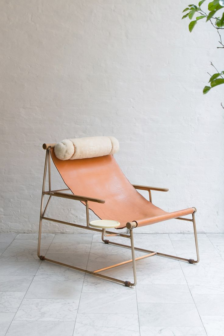FURNITURE | DECK CHAIR | BDDW