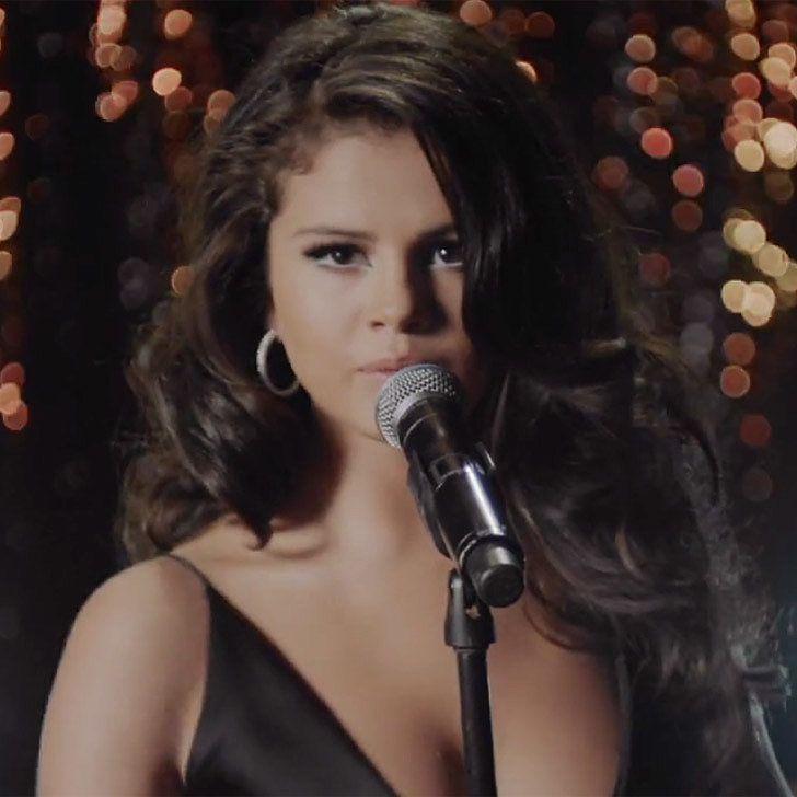 "Selena Gomez's Glamorous ""Same Old Love"" Video Will Break Your Heart"