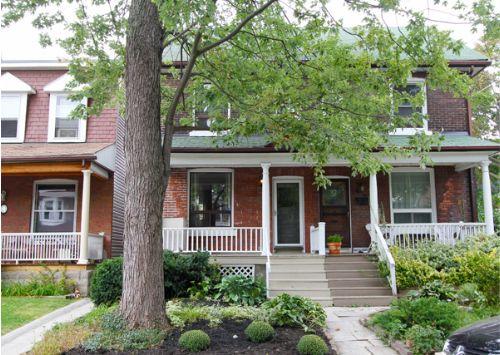 Danforth East York Toronto Real Estate Report First Quarter 2015