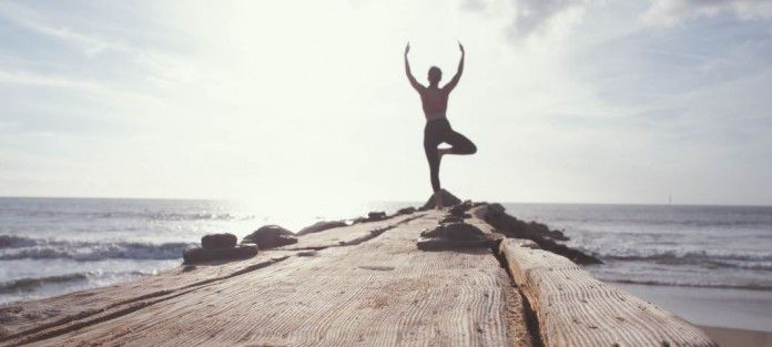 "Lebe ich zu ""unyogisch""? - Yoga World - Home of Yoga Journal"