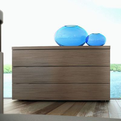Modloft Ludlow 3 Drawer Dresser - http://delanico.com/dressers/modloft-ludlow-3-drawer-dresser-736917198/