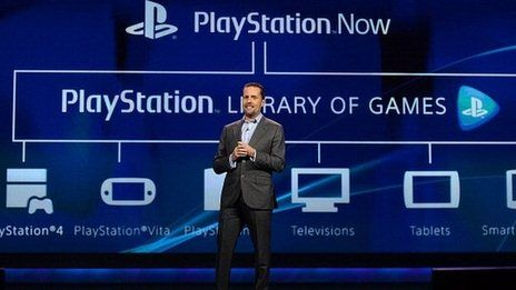 PlayStation games go console-free
