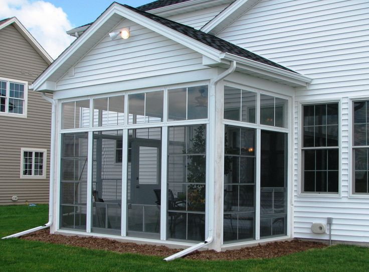 Screen Porch Kits, Custom Windows And Gazebo Parts U0026 Kits