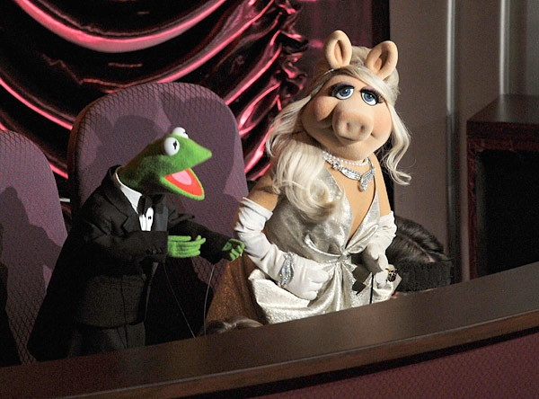 Love Kermit and Miss P...