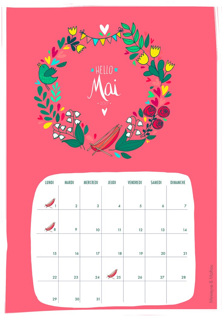 Calendar Mai : Best free printable calendars images on pinterest