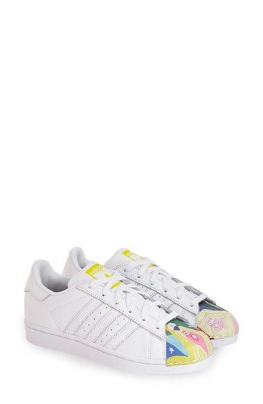 adidas 'Superstar Pharrell Supershell' Sneaker available at #Nordstrom