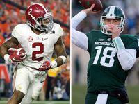 Cowboys arrange closer looks at Derrick Henry, Connor Cook - NFL.com