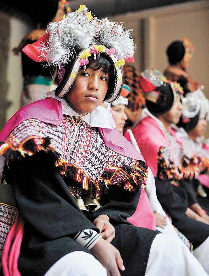 Bolivia-Chuquisaca-Pujllay