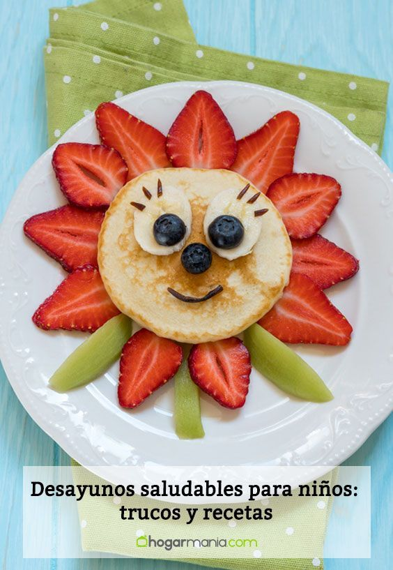 Easy Food Art, Food Art For Kids, Breakfast Basket, Breakfast For Kids, Easy Toddler Meals, Kids Meals, Cute Food, Good Food, Healthy Lunches For Kids