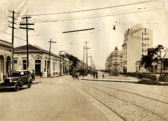 0108-Av. São João. ca 1929