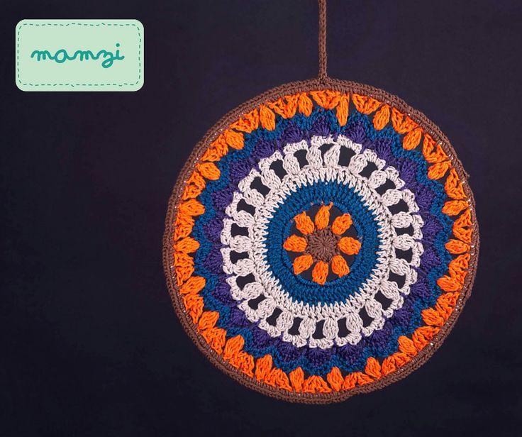 mamzi's crochet mandala  http://mamzi.bigcartel.com/