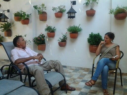 Entrevista al Compositor Beto Murgas