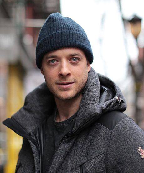 Hamish Blake is an Australian comedian, TV, and radio personality. Along with Andy Lee, he makes up the popular comedy duo Hamish and Andy. He is currently on vacation in New York City with his family, and came here with one main goal: to be…