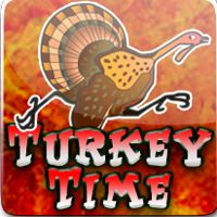 Play free slots like the Turkey Time slot instantly at http://www.CasinoGames.com. The Casino Games site offers free casino games, casino game reviews and free casino bonuses for 100's of online casino games. Find the newest free slots at Casinogames.com.