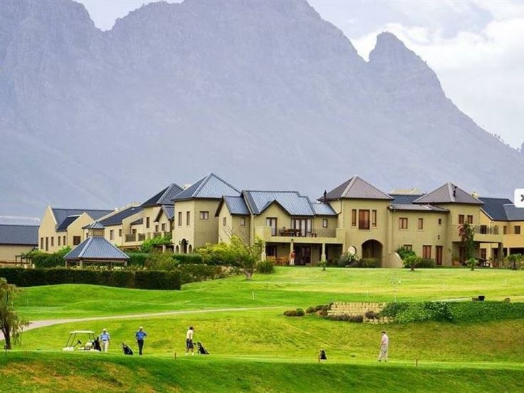 3 Night Golfing Satisfaction at Devonvale - Golfing Satisfaction at Devonvale Golf and Wine Estate  Package Includes: •3 Nights in a Deluxe Suite or Petite Hotel Room •Daily Hot and Cold Breakfast Buffet •Daily Three-course Set Menu •Fruit ... #weekendgetaways #stellenbosch #southafrica