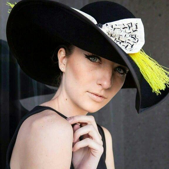 The beautiful @_laraschroeder  wearing the #SOVATA 'Renata Felt' available for purchase on #Etsy. For more info visit https://www.etsy.com/listing/239495088/renata-felt-hat  - Sovata seeks stockists -  #fashfest #sovatafashion #canetsy #etsyaufinds #etsyauseller #badcatphotography @kaarinhelmersmakeup #hausmodels #etsysync #pintrest #racingfashion #fashionsonthefield #springracing
