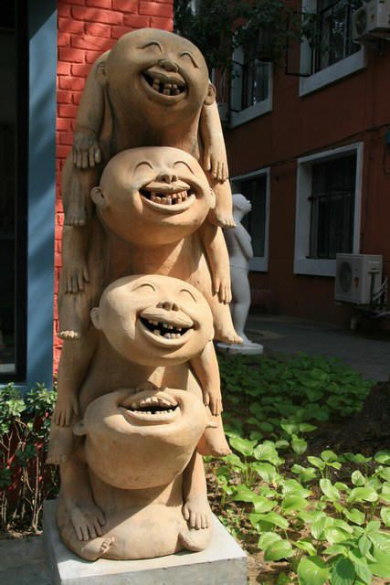 Chinese kunst en cultuur