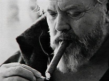 Orson Welles: Film, Photos, Fav Paragon, Orsen Well, Cigars Smokers, Cigars People, Admirer Men, Happy Belated Birthday, Orson Well
