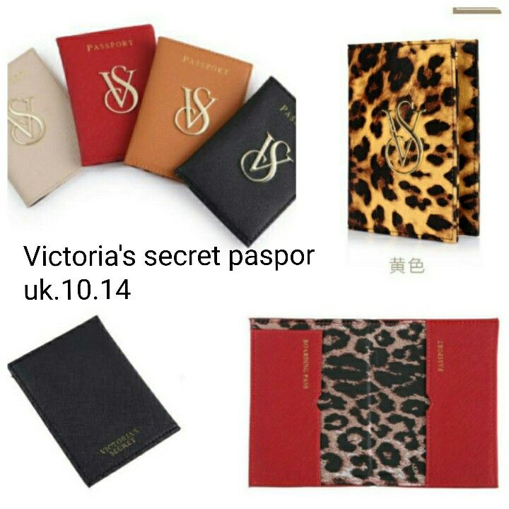 Victoria Secret Pasport 6910 10x14 100rb