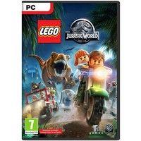 Jogo Lego Jurassic World para PC TT Games 1221457