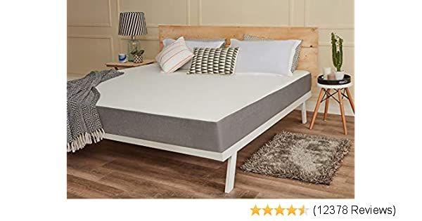 Wakefit Orthopaedic Memory Foam, Wakefit Orthopaedic Memory Foam Mattress Queen Bed Size