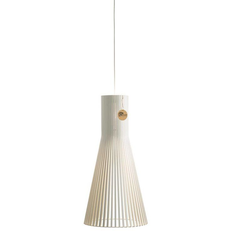 Replica Seppo Koho Secto 4201 Suspension White Wood Pendant (http://www.replicalights.com.au/seppo-koho-secto-suspension-wood-pendant/)