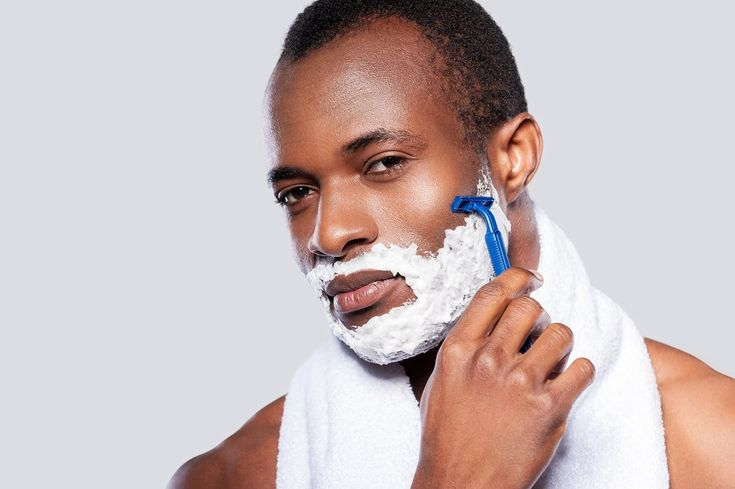 how to get good stubble