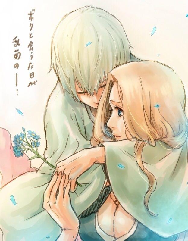 gin ichimaru and rangiku relationship quiz