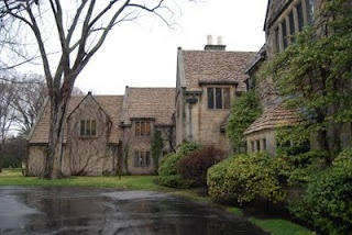 edsel and eleanor ford house. Cars Review. Best American Auto & Cars Review