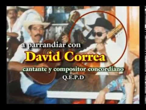 El Electricista - David Correa