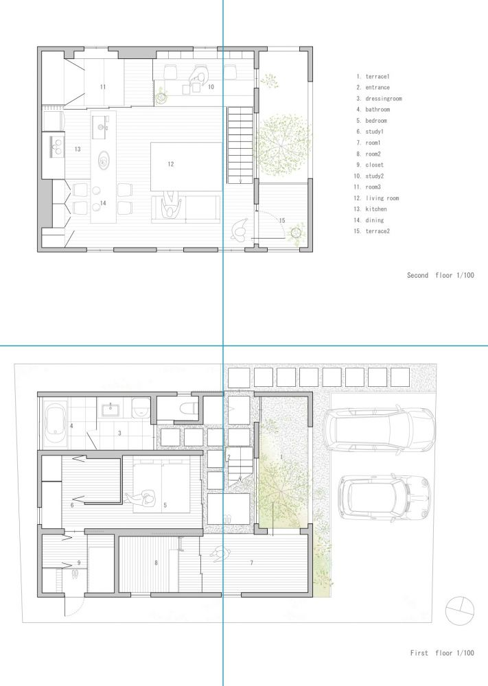 470 best rep plan images on pinterest architecture drawing frame uid architects solutioingenieria Choice Image