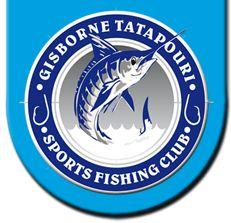 Go Fishing Gisborne Tatapouri Sports Fishing Club is really active  www.gtsfc.co.nz