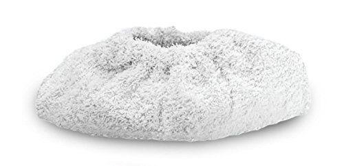 Karcher Jeu de 5 bonnettes pour le sols pour nettoyeurs vapeur réf 6.370-990.0: Price:14.99 Karcher outils à main Cleaner Couvertures 5Pk…