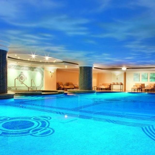 The Ritz Carlton-Istanbul