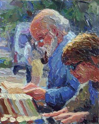Lectura y Arte: Usato libro Mercatino dell ', 2010   - Ciro D'Alessio