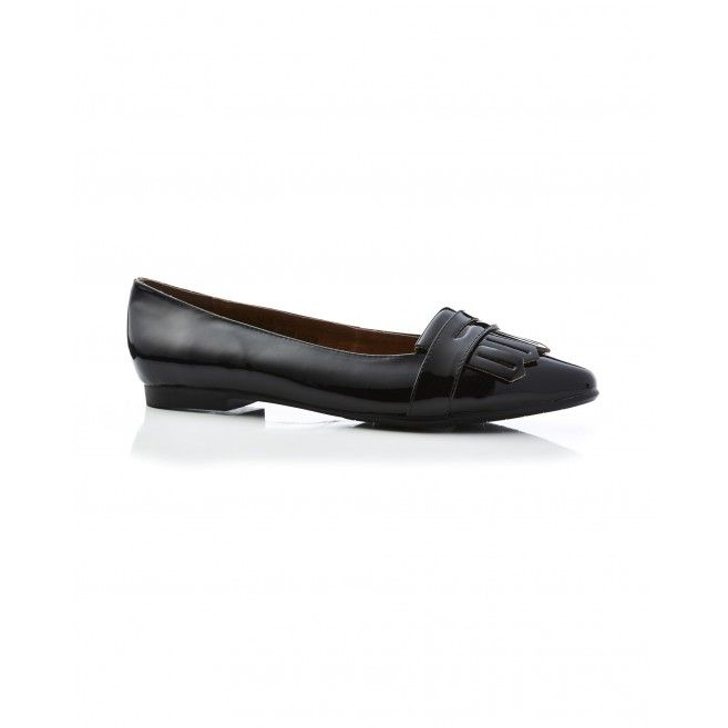 The Georgie Point Loafer.