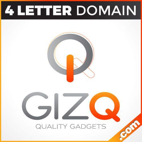 com 4 letter llll premium domain name aged 2007 brandable godaddy