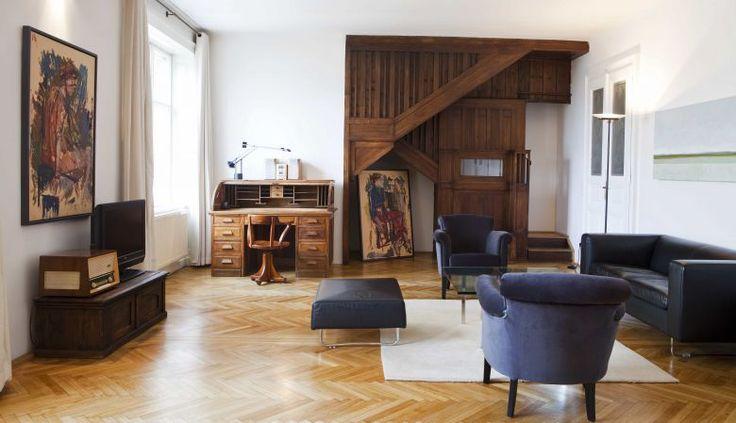 #AltstadtVienna #WhitelineHotels #SuiteOtto #Style