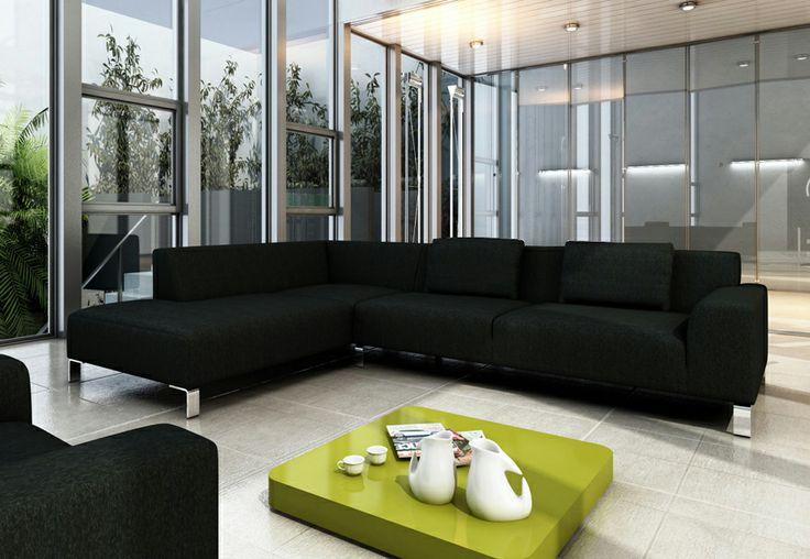 Kolekcja Strada - Adriana Furniture. Dostępna w sklepie internetowym: http://www.adriana.com.pl/Kolekcja/Narożniki