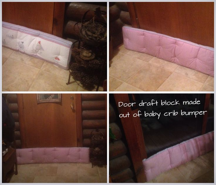 My Mom Had A Great Idea Of A Way To Use Baby Crib Bumpers And Turn