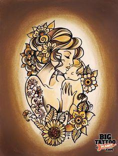 Tattoo♥ on Pinterest | Buddha Tattoos, Faith Tattoos and Autism ...