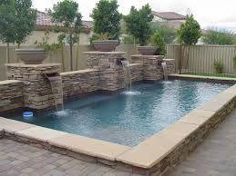 The 25+ best Spool pool ideas on Pinterest | Small pool design ...