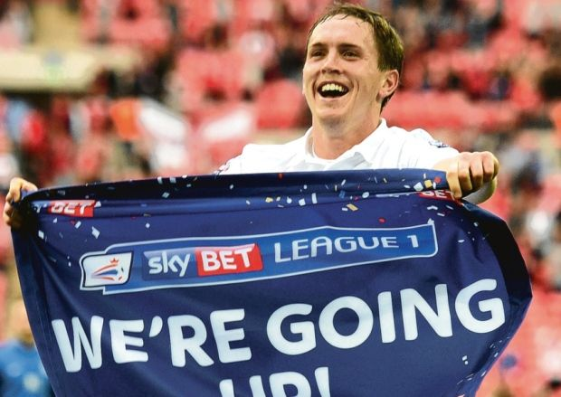 Victory in the League One play-off final is payback time for Preston North End's long-suffering supporters.
