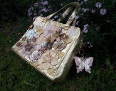 Diva in bloom -golden summer, rezervata pentru Irina