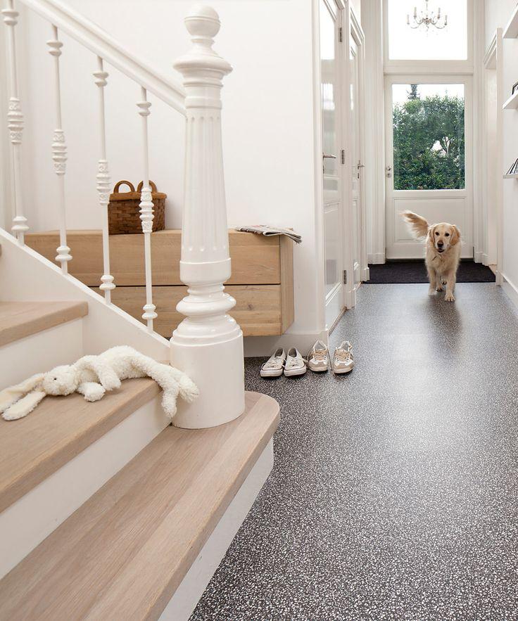 RTL Woonmagazine | Flexxfloors nice stairs