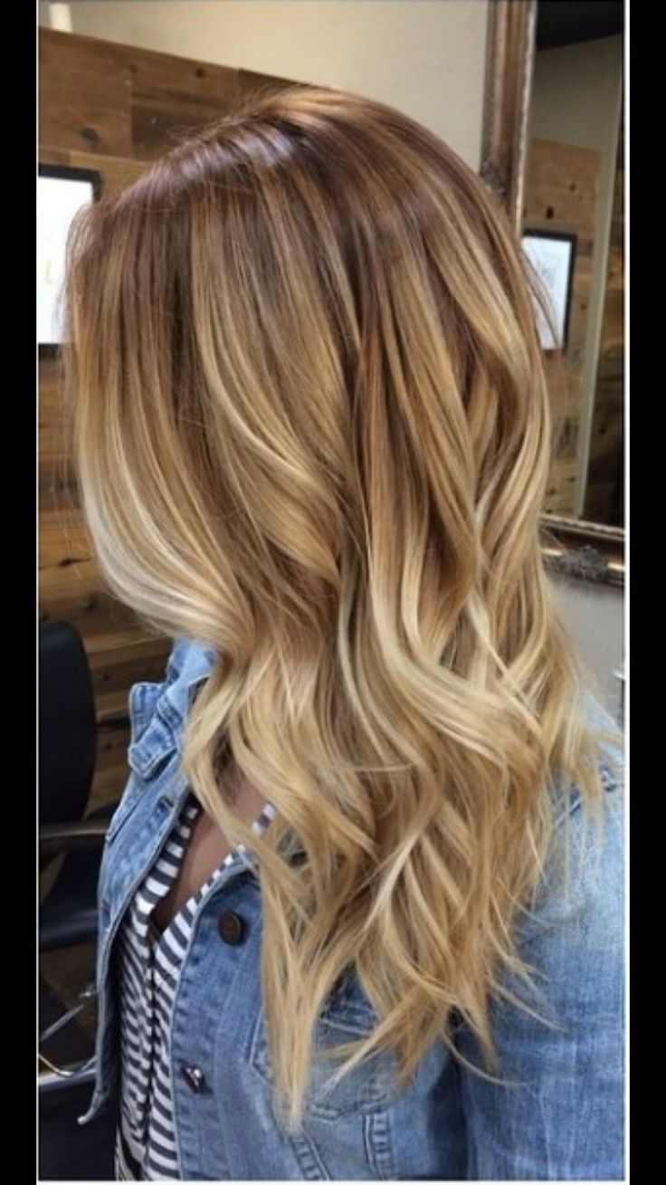 dye my hair like this