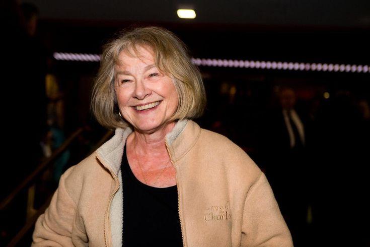 Micheline Lanctôt, photo Olivier Pontbriand, La Presse.