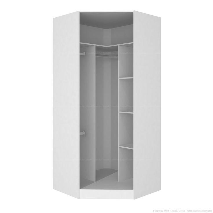 Adesivo De Parede Quarto ~ 17 melhores ideias sobre Guarda Roupa Modulado no Pinterest Roupeiro modulado, Armario