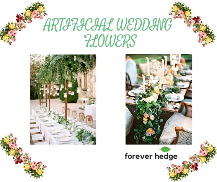 All new trendy way to decorate your wedding! Get silk flowers for your big day because decoration is very important for any wedding. And silk flowers can be a more cost-effective alternative to real ones.  . #trees #plantdecor #flowers #planters #outdoor #wedding #decor #weddingideas #handmade
