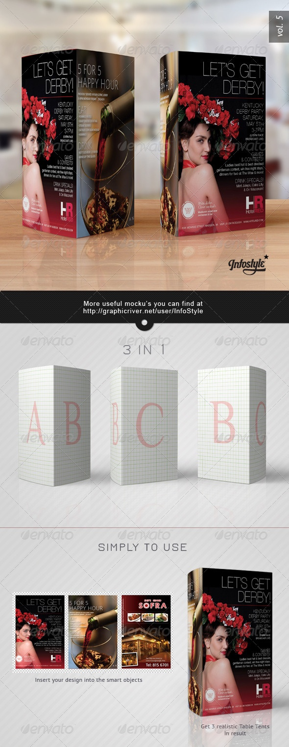 1000  ideas about table tents on pinterest